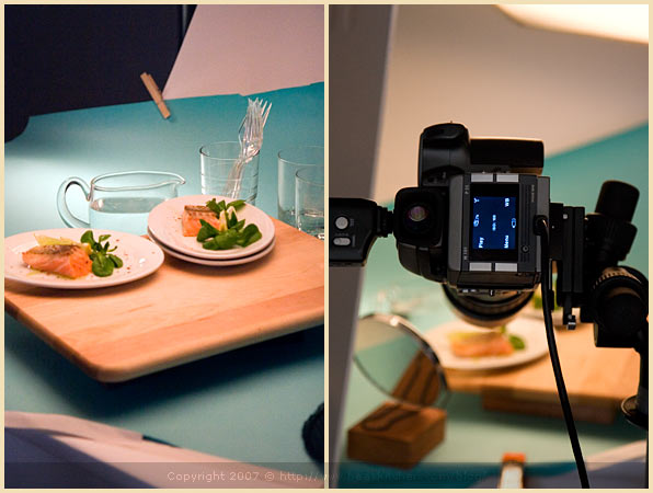 food styling fanatics LA