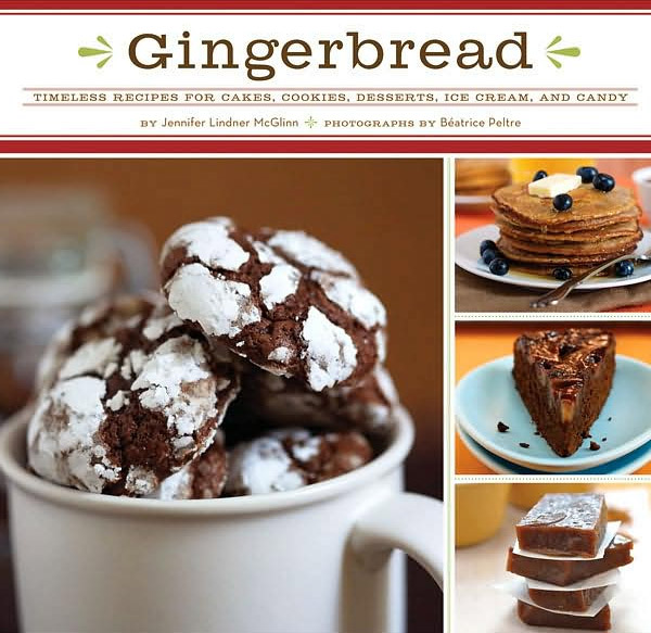 gingerbread jennifer lindner mcGlinn