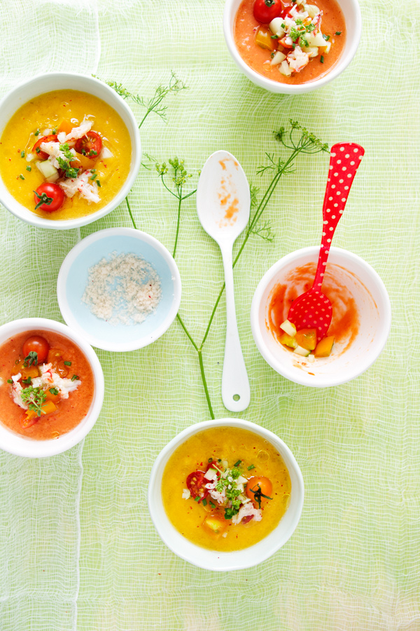 summer gazpacho boston globe